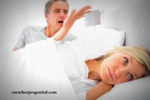 herpes-consecuencias